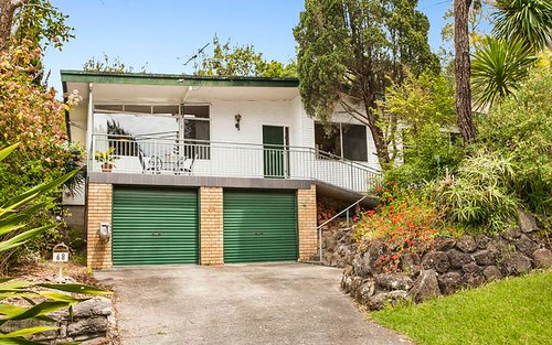 68 Budyan Road, Grays Point NSW 2232