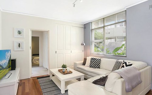 5/1 Morton Street, Wollstonecraft NSW 2065