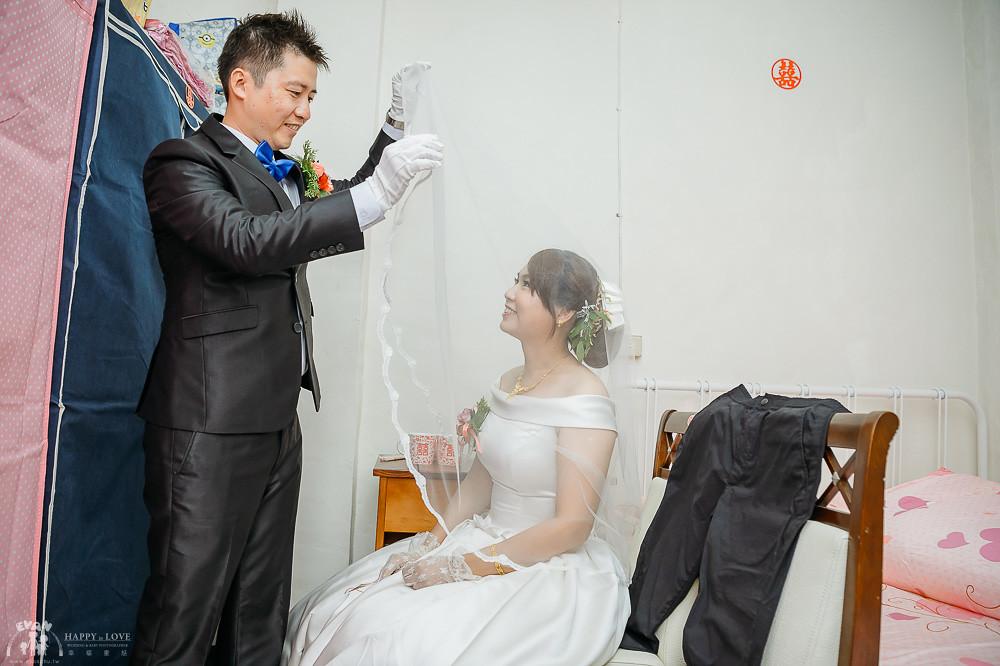 婚攝-婚禮記錄_0091