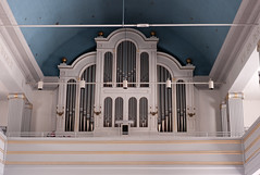 The Organ of the Martinskirche in Cuxhaven-Ritzebttel, Germany (Philinflash) Tags: 2016 church churchinteriors europe germany organ orgel otherkeywords places cuxhavenritzebttel
