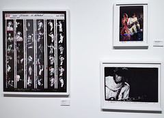 MICHAEL ZAGARIS - TOTAL EXCESS (j-No) Tags: michael zagaris total excess milk galleries manhattan nyc art photography blackandwhite sixties seventies rock rockandroll rockstars musicians punk