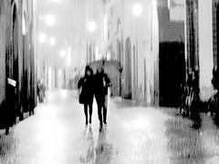 P3920513a Lucca  By night !! (gpaolini50) Tags: notte emotive esplora explore explored emozioni explora bw biancoenero bianconero blackandwhite photoaday photography photographis photographic photo phothograpia photoday pretesti