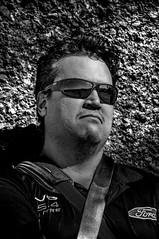 Me (Richard Mart1n) Tags: portrait monochrome blackandwhite me westernaustralia travel awesome waverock nikon d5000 streetphotography street terminator