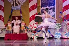 DJT_1273 (David J. Thomas) Tags: dance dancers ballet ballroom nutcracker holidays christmas nadt northarkansasdancetheatre uaccb batesville arkansas