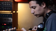 Grabacin Remedios Varo (jonypepenacho) Tags: nikon nikkor 35mm nikond7000 video d7000 remediosvaro fender telecaster