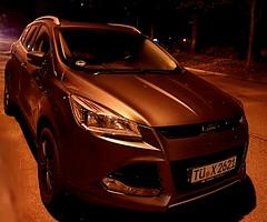 Ford Crossover SUV (eagle1effi) Tags: s7 nightshot ford waldhuserosttbingen tbingenbeinacht tbingen