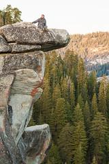 Photographer Scott Jarvie, Glacier Point, Yosemite (Thomas Hawk) Tags: america california gyosemite2011 gyosemite2012 glacierpoint scottjarvie usa unitedstates unitedstatesofamerica yosemite yosemitenationalpark fav10 fav25 fav50
