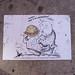 Sidewalk Political Cartoons