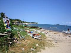 VANDALISM (PINOY PHOTOGRAPHER) Tags: matnog sorsogon bicol bicolandia shoreline luzon philippines asia world