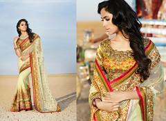 5809 (surtikart.com) Tags: saree sarees salwarkameez salwarsuit sari indiansaree india instagood indianwedding indianwear bollywood hollywood kollywood cod clothes celebrity style superstar star