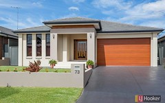 73 Annfield Street, Kellyville Ridge NSW