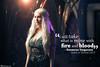 Game of Thrones Cosplay – Fire and Blood (Rick Nunn) Tags: photographer rick uk nunn strobist cosplay gameofthrones motherofdragons tattoo portrait girl spadge