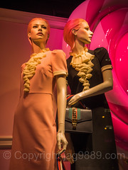 """Land of 1000 Delights""  2016 Holiday Window Display at Saks Fifth Avenue, New York City (jag9889) Tags: saksfifthavenue jag9889 usa mannequin dress reflection fashion fifthavenue outdoor 2016 christmas holiday red orange candy midtown windowdisplay woman window display 20161201 couture newyork newyorkcity manhattan 5thavenue departmentstore flagship ny nyc saks storewindow unitedstates unitedstatesofamerica us"
