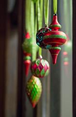 baubles (333/366) (severalsnakes) Tags: ks2 missouri pentax saraspaedy sedalia tamron287528xrdi bauble christmas decor decoration lawoffice office ornament solstice work xmas zoom