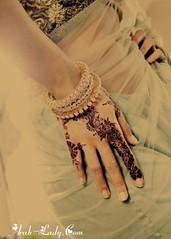 لكل عروس - كوني مميزة في ليله الحناء (Arab.Lady) Tags: لكل عروس كوني مميزة في ليله الحناء