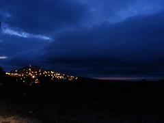 Forenza, the little town (scatoladeiricordi) Tags: night forenza landsca
