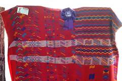 Maya Weaving Chiapas Mexico Oaxaca (Teyacapan) Tags: museum mexico maya mexican oaxaca textiles chiapas weavings tzotzil venustianocarranza