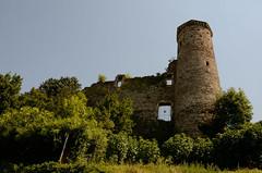Tour des Alleman  Champ-sur-Drac (Isre) (cl_p) Tags: architecture 38 patrimoine ruines isre champsurdrac tourdesalleman