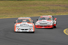 2015 Australian Muscle Car Masters, Eastern Creek, 5th-6th Oct (brettmichal Images) Tags: car canon lens 14 group australian 1d tc masters touring teleconverter mkiii 14x easterncreek 70200mmf28 mucslecar sydneymotorsportpark
