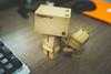 NIK_0082 (Duong Bui's) Tags: toy toys amazon figure danbo danboard