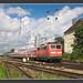 BR 111, München Süd, 30.08.2006