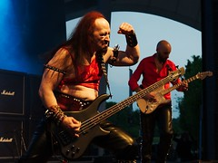 "Venom @ RockHard Festival 2015 • <a style=""font-size:0.8em;"" href=""http://www.flickr.com/photos/62284930@N02/20823586796/"" target=""_blank"">View on Flickr</a>"