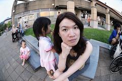 DSC_3810 (Ed Tsai Photography) Tags: fisheye nikkor105mmf28 nikkor105mmf28fisheye
