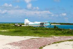 IMG_4025 (alauvstad01) Tags: usa us unitedstates florida keywest floridakeys drytortugasnationalpark steder luftfart dehavillandotter flytyper