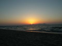 DIAMOND DELUXE HOTEL - 16 (txikita69) Tags: sun beach sunrise island greek kos greece grecia hellenistic claudius dodecanese aegeansea afrodita kosisland hipócrates otomanbaths