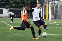 Tailson e Joo Pelegrini (Santos Futebol Clube) Tags: ct santos fc rei sub17 2015 treino pel