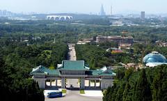 090-P9092782 (laperlenoire) Tags: asia asie northkorea pyongyang coreedunord