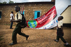 Global Handwashing Day (Albert Gonzalez Farran) Tags: school children education southsudan health awareness hygiene cholera diseases diarrhea pneumonia infections handwashing juba centralequatoria