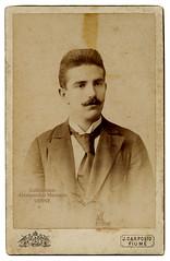 Portrait by Carposio - Fiume (spadon75) Tags: italy italia fiume croatia kuk austrohungarianempire carposio