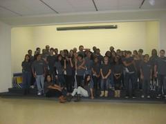 Northwest Youth Ambassadors 2011 -