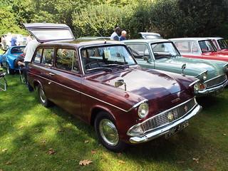 1964 ford Anglia 105E Estate Car