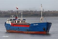 Ben Maye (das boot 160) Tags: sea port docks river boats boat dock ship ships maritime mersey docking eastham rivermersey merseyshipping benmaye