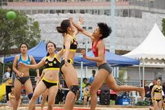 DSC04154 (rickytanghkg) Tags: beach hongkong championship sony international match handball kwaichung a550 sonya550