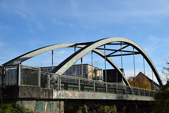 DSC_0498 (JBsLightAndShadow) Tags: bridge autumn light licht nikon herbst structure heidelberg brcke stuktur d3300