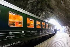 Train (Mauro Grimaldi) Tags: cruise sea norway stavanger norwegen tunnel nor navigation crociera norvegia msc myrdal fijords maredelnord fiordi navigazione msccrociere mscorchestra northssea crocieranordeuropa stavangersharbor norwegianfijords