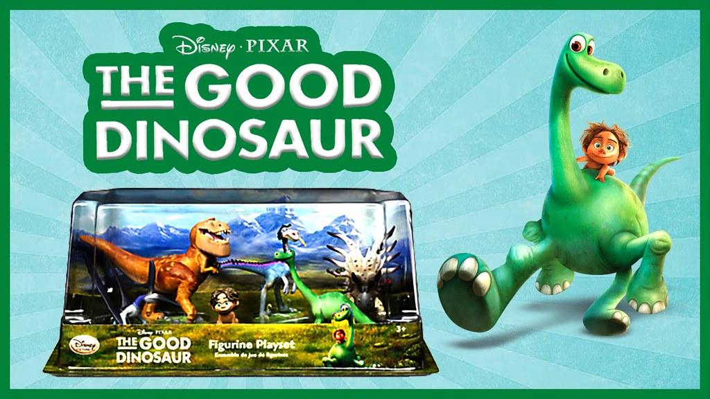 Dinosaur Woods Craft