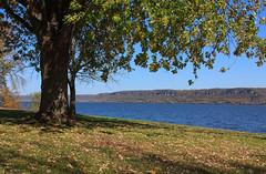 Lake Pepin (bkays1381) Tags: lake water fallcolors hst pepin sj lakepepin