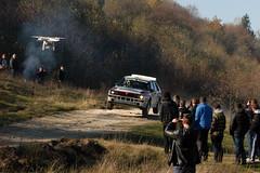 RY201504_NEKRASOV171 (rallyinukraine) Tags: rally lviv ukraine rallycar   lanciadelta