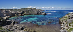 Rottnest - Fish Hook Bay