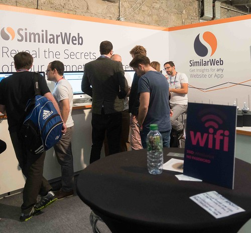 THE WEB SUMMIT DAY TWO [ IMAGES AT RANDOM ]-109877