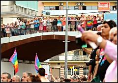IMG_8531B EL PUENTE, RESISTE!!! (ACCITANO) Tags: gay pride parade alicante disfraces benidorm gays lesbianas trajes levante 2015 transexuales