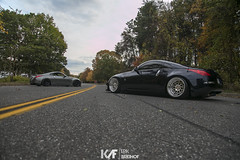 Zunday Funday (Erik Breihof Photography) Tags: world canon photography low nation fresh clean static third erik flush society offensive lowered 350z hella slammed stance camber 6d lowlife fitment breihof