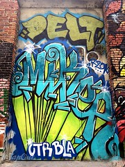 MIKER (UTap0ut) Tags: california art cali graffiti la los paint angeles socal cal graff delt utapout