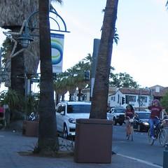 November 17, 2015 (17) (gaymay) Tags: california gay love bike bicycle happy desert palmsprings shovel triad rakes