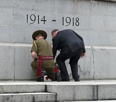 Img557683nx2 (veryamateurish) Tags: singapore remembranceday armisticeday wreathlaying cenotaph padang connaughtdrive singaporecricketclub
