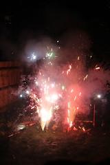 IMG_8609 (==PS==) Tags: night dark evening fireworks explosion guyfawkes firework bang bonfirenight gunpowder